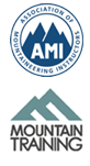 The Association of Mountaineering Instructors and Mountain Training England